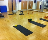 Circuit Classes in Nailsworth